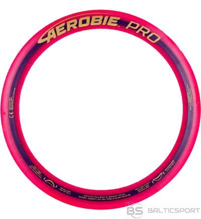 Talerz Frisbee Aerobie Pro Big 3 kol żółty różowy pomarańczowy 6046387