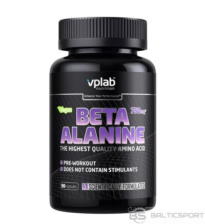 VPLab Beta-Alanine