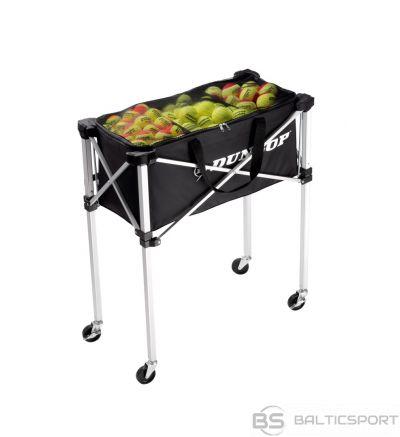 Foldable teaching cart DUNLOP 250 balls