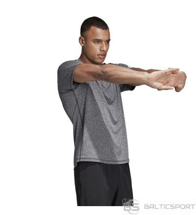 Krekls adidas FL SPR X UL SOL DU1450 / S / Pelēka