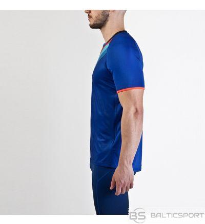 Joma Elite V S / S skriešanas krekls / Oranža / 152 cm