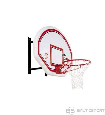 Sureshot Basketbola komplekts - vairogs + stiprinājums pie sienas