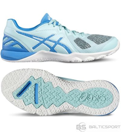 Asics Conviction X S753N 6743 kurpes / Zila / 39 1/2