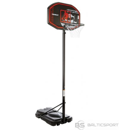 Basketball system TREMBLAY - 2,30 m to 3,05 m