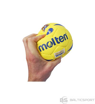 Handball ball training MOLTEN H0X1300-I synth. leather size 0