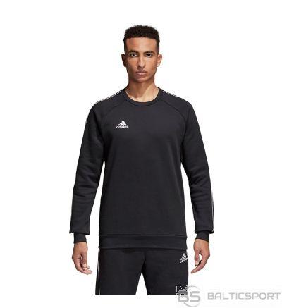 Džemperis adidas CORE 18 SW Top CE9064 / Melna / XXL