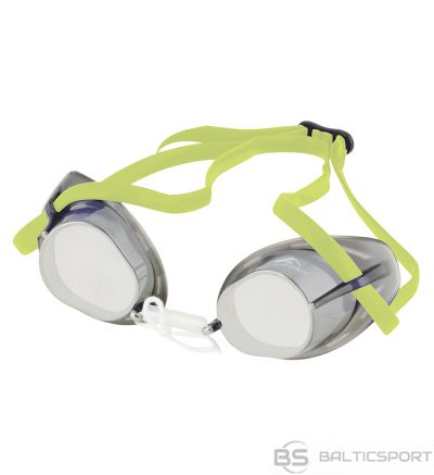 Aquafeel Swim goggles AQF SHOT MIRROW 4173 30 yellow