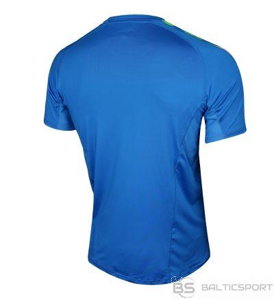 T-krekls Joma Olimpia S / S / Zila / M