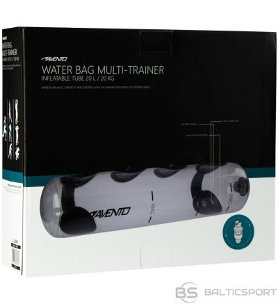 20kg/20l Water bag multi trainer / inflatable tube / smaguma maiss ar ūdeni pildāms