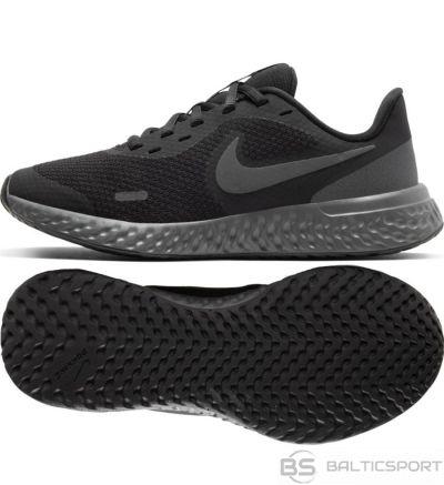 Nike Revolution 5 BQ5671 001/36 1/2 / Melna