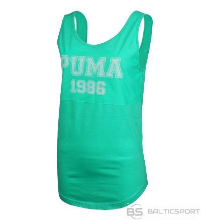 Puma Style Per Best Athl Tank 836394 32 / Zaļa / S