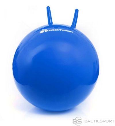 Bumbas ar ragiem - Meteor Bouncy ball 65cm lecambumba