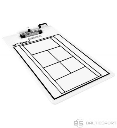 Taktiskā mape tenisam- 40x23cm
