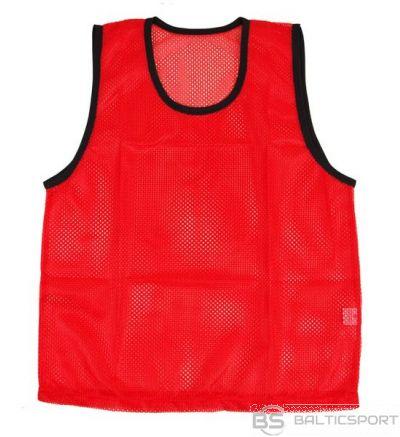 Komandu treniņu veste - sarkana