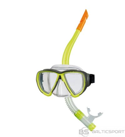 BECO Mask and snorkel set