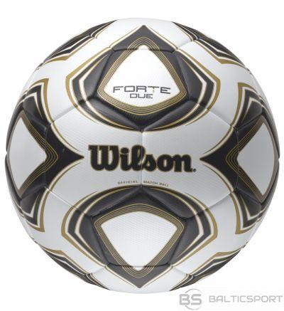 WILSON futbola bumba FORTE DUE