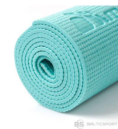 Jogas/ vingrošanas paklājs  180x60x0,5cm