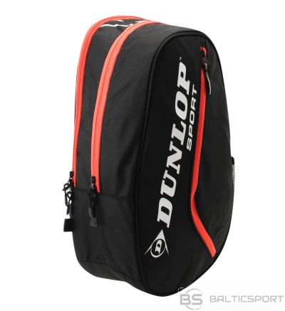 Backpack DUNLOP Club  black/orange