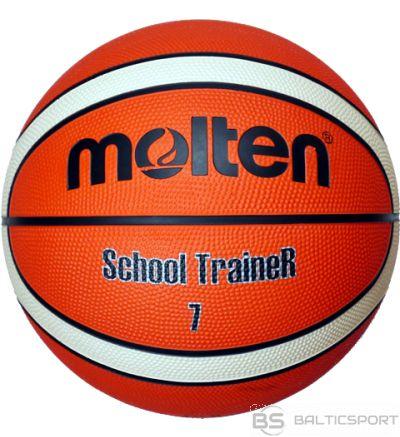 Basketball ball MOLTEN BG7-ST
