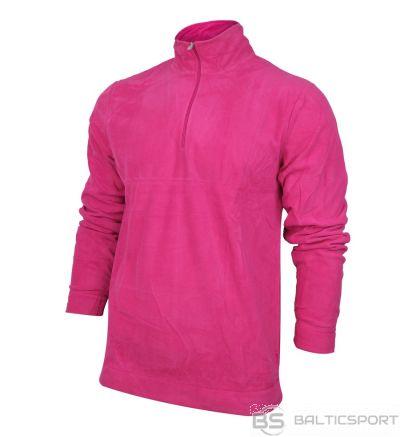 Rucanor Athea flīsa jaka / rozā / 128 cm