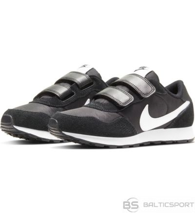 Nike MD Valiant CN8559 002 kurpe / Melna / 30