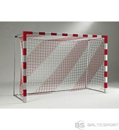 Futbola vārtu tīkls 3 x 2 m (0.8/1.0) -4mm