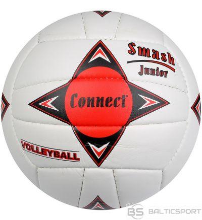Connect 4 Pievienojiet Smash volejbolu / 4 / Sarkana