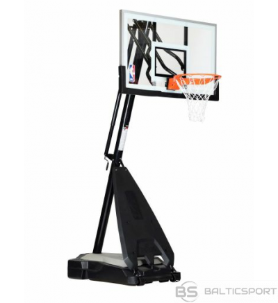 Basketbola grozs/ statīvs Spalding  NBA ultimate hybrid 71674CN