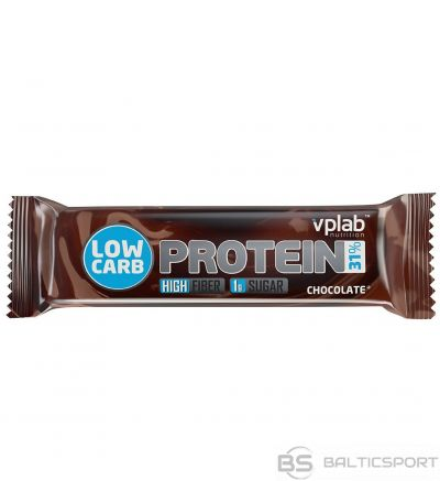 VPLab Low Carb Protein Bar 35 g - Šokolādes / 35 g
