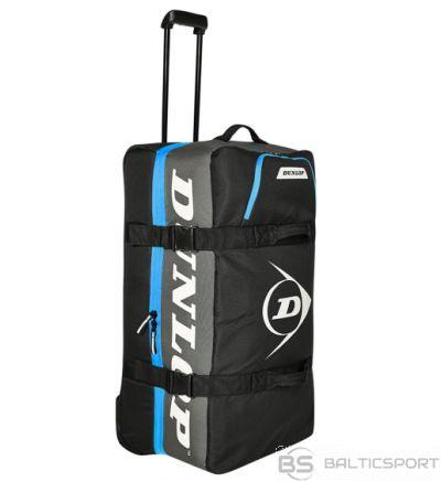 Bag DUNLOP Performance Wheelie black/blue