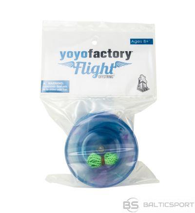 YoYo Flight- Galaxy (Blister)