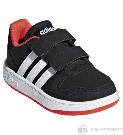 Adidas Hoops 2.0 CMF B75965 kurpes / Melna / 19