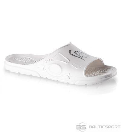 Slippers unisex FASHY SPA 10 size 40 white