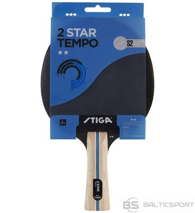 Stiga Tempo 2* (concave) galda tenisa rakete