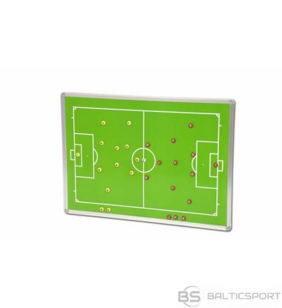 Takstiskā mape futbolam-  85 x 60 cm