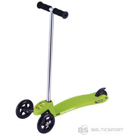 Stiga Skrejritenis Mini Kick zaļš