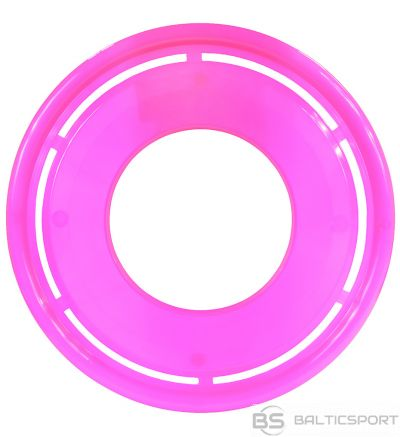 Plastikāta disks W01