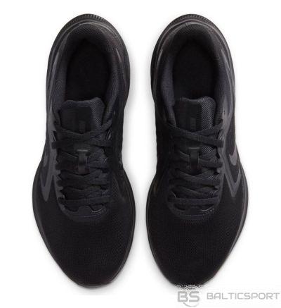 Nike Downshifter 10 CI9984 003 apavs / 36 1/2 / Melna