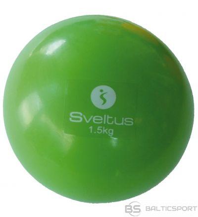 Sveltus Weighted ball, 1,5 kg
