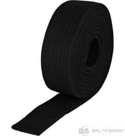 Belt judo/karate Matsuru 3.0 m black