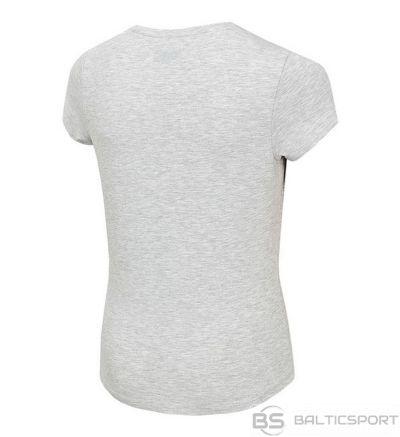 T-krekls 4F HJZ20-JTSD001 27M / Pelēka / 134 cm