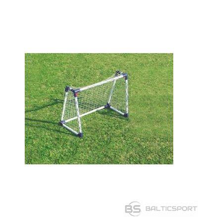 Saliekami futbola vārti 74x60x46cm