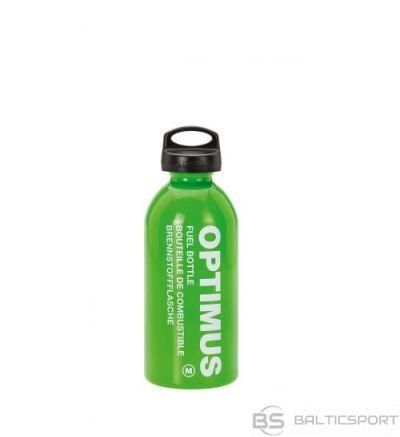Optimus Fuel Bottle 0.4L / Zaļa / 0.4 L