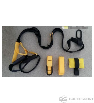 TRX sistēma ling trainer komplekts- 2
