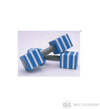 Ūdens aerobikas hanteles- bloks 80 x80 x 30