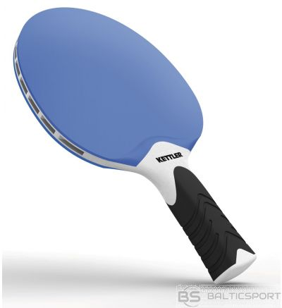 Table tennis paddle KETTLER OUTDOOR