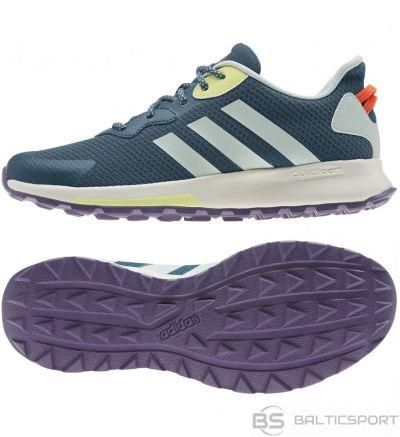 Adidas Quesa Trail X EG4205 kurpes / 40 / Zila