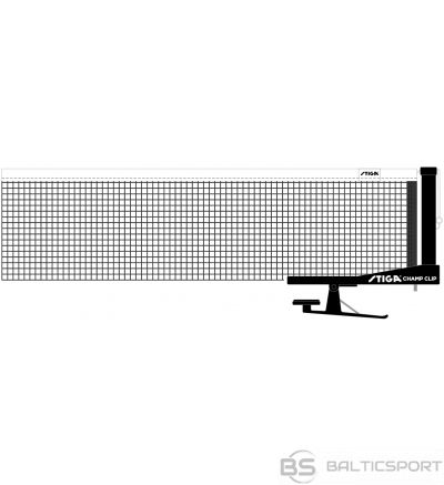 Stiga CHAMP CLIP tīkls tenisa galdam