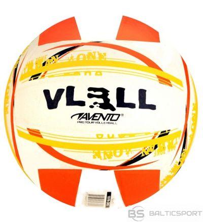 Schreuderssport Volleyball ball for beach leisure AVENTO 16VN orange