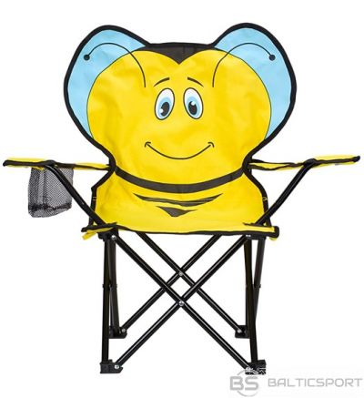 Schreuderssport Folding chair for kids ABBEY 21DJ BEE